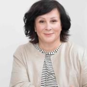 Claudia Jehle, Leiterin der Investitionsförderung des Swiss Business Hub Germany