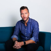 Mathias Ruch Portrait