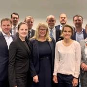 Vanessa Weber: eine Stimme für Europas Zukunft. Aschaffenburger Unternehmerin wird in DIHK Board Europa berufen