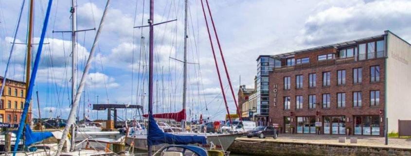 Stralsunder Hotel bietet in der Corona-Krise Plätze für Heimbewohner an