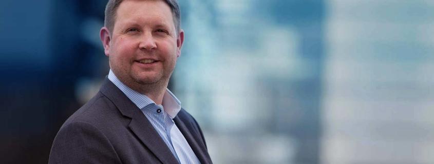 """Martin Müller: """"In der Krise sind Netzwerke überlebenswichtig"""""""
