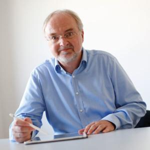 Dr.-Ing. Uwe Seidel