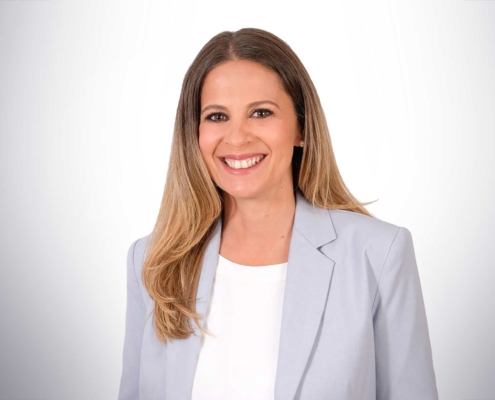Melita Dine, Business-Coach und Vertrauensexpertin