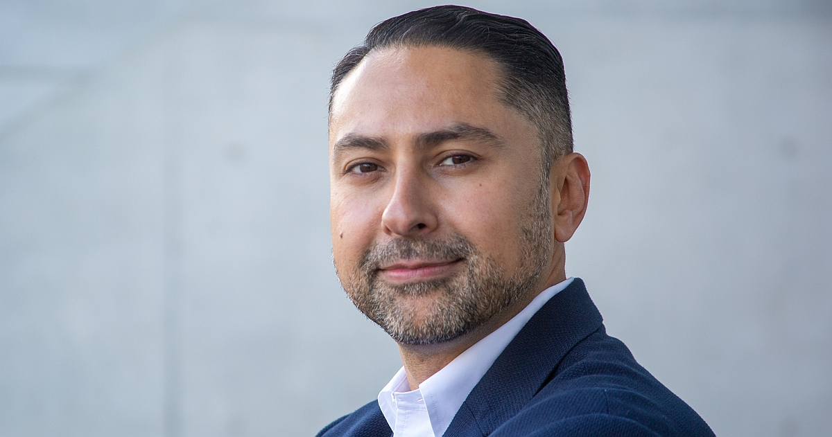 Der Weltmarktführer für Digital-Signage-Lösungen Scala gewinnt mit Mohammed Kabiri einen neuen Area Sales Manager für den deutschsprachigen Raum