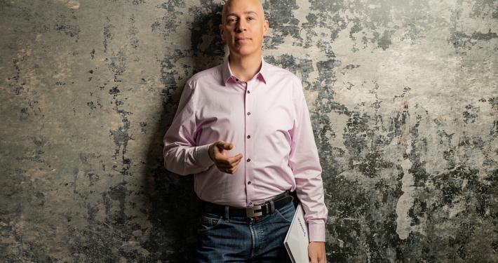 Oliver Meinecke IT-Experte