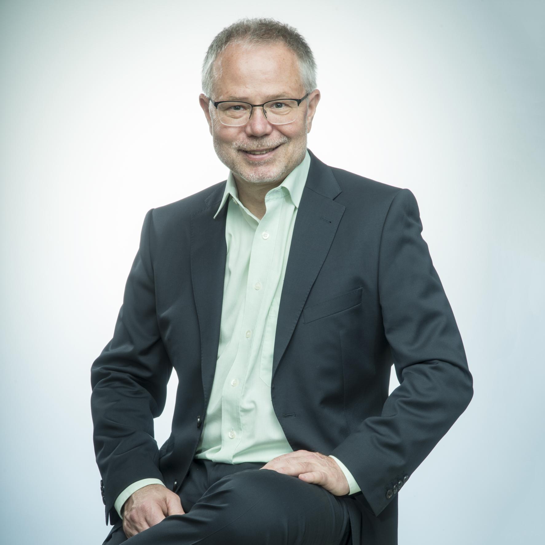 Thomas Pförtner